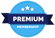 One Year Premium Membership